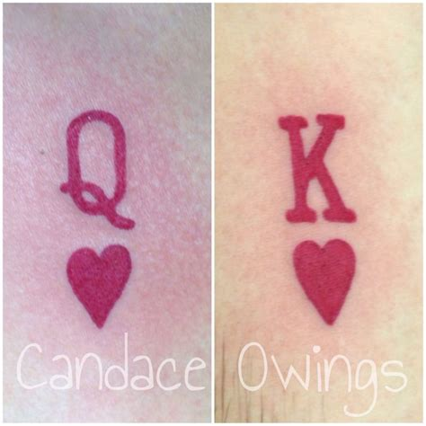 queen of hearts tattoo meaning best 25 king of hearts ideas on