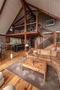 3 Bedroom Cabins In Gatlinburg 20 unique barndominium designs salter spiral stair