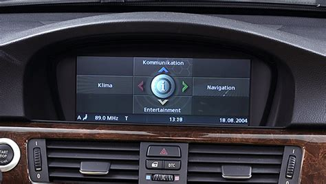 Bmw Idrive Hack Report Our Cars Become So High Tech That They Re At