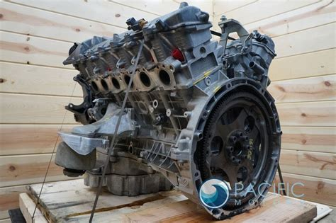 Bmw V12 Engine For Sale by 6 0l V12 Bi Turbo M275 Engine Mercedes S65 Amg W221 Cl65