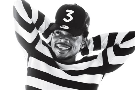 coloring book chance the rapper rolling chance the rapper will pen the foreword for upcoming book