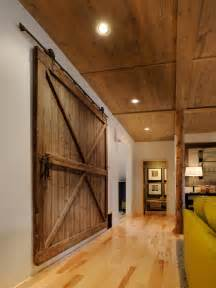 Barn Doors For Homes Interior Photos Hgtv