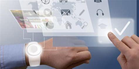Jam Microsoft saingi iwatch microsoft siapkan smartwatch surya erlangga belajar bisnis