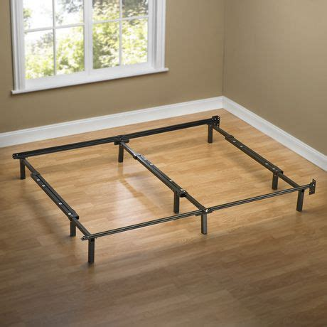Universal Bed Frames Sleep Revolution Compack Bed Frame Universal Fits To King Sizes Walmart Canada