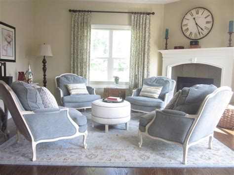 ethan allen living rooms ethan allen projects traditional living room