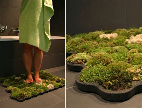 Plant Bath Mat by 10 Beautiful And Functional Bath Rugs And Shower Mats