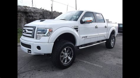 Ford Tuscany by 2013 Ford F150 Ftx Tuscany Autos Post