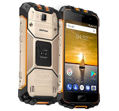 Okta Syari ulefone armor 2 rugged smartphone with 5 inch 1080p