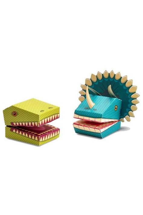 dinosaur origami set gift guide wardrobe icons