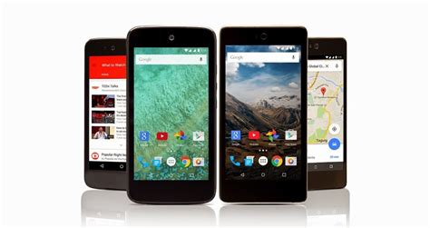 android lollipop phones launches two new lollipop 5 1 based android one phones in asia update
