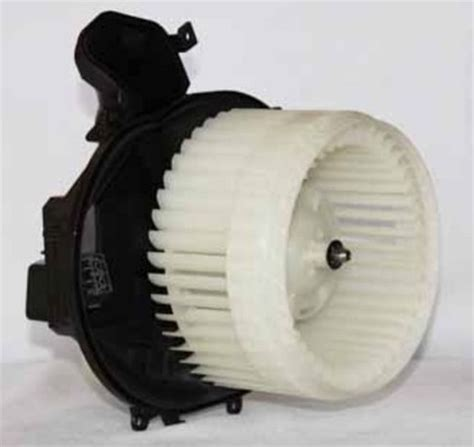 front blower assembly         volvo  ebay
