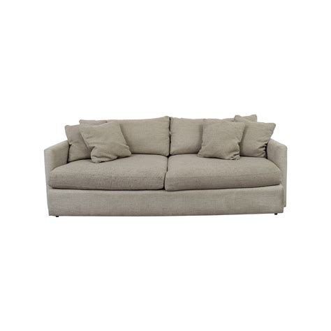 crate and barrel sofa slipcover replacement crate and barrel replacement sofa cushions sofa crate and