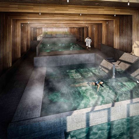bath house bodega piedrafita architects wins rebirth of the bath house competition 05