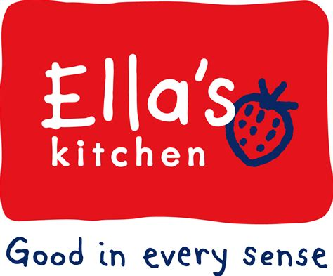 Ella Kitchen by Ella S Kitchen Targets Tech Savvy Parents With Digital