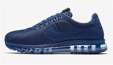 Nike Airmax Blue nike air max ld zero blue moon 848624 400 sneaker bar