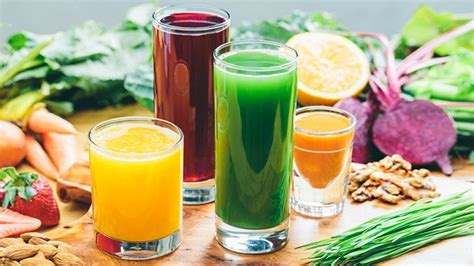 Fresh Fruit Veggie And Whole Grain Detox by Pros And Cons Of Detox Diets For Your Everyday Health