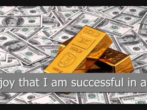 Ways To Attract A Millionaire by Magnetize Money Millionaire Mindset Subliminal Of