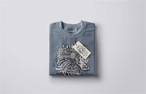 T Shirt Scene Mockup Generator   MockupWorld