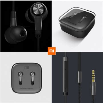 Xiaomi Piston 3 Original original xiaomi piston 3 reddot design earphone for