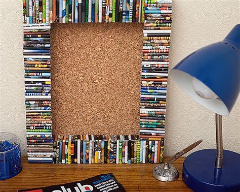 cork board ideas modern break room design