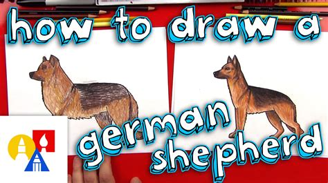 how to draw a german shepherd puppy how to draw a german shepherd