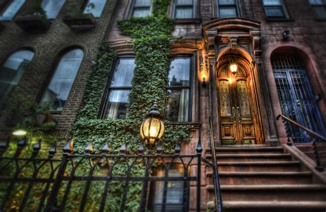 dream house nyc nyc beautiful brownstone my dream home s pinterest