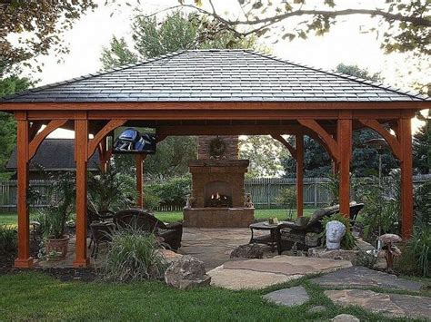 17 best ideas about backyard gazebo on gazebo