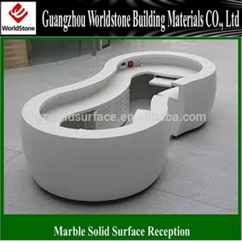 portable reception desk portable shape oval reception desk buy oval reception