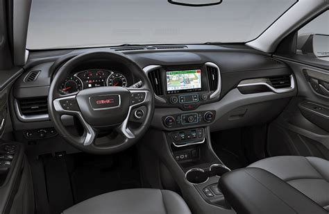 2019 Gmc Engine Specs by 2019 Gmc Terrain Engine Specs And Towing Capacity