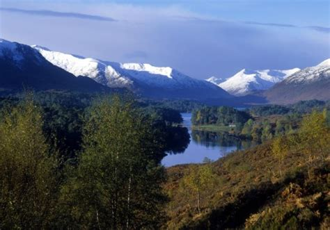 glen affric top 5 uk landscapes candis