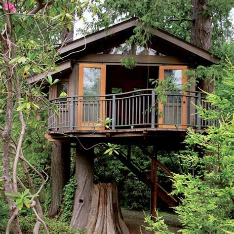 Treehouse For Backyard by No Joke We Buy Treehouses We Buy Houses 174