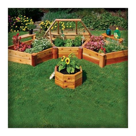 Raised Bed Garden Frames 170 Best Images About Garden Helps Ideas On Pinterest Garden Ideas Raised Beds And Planters