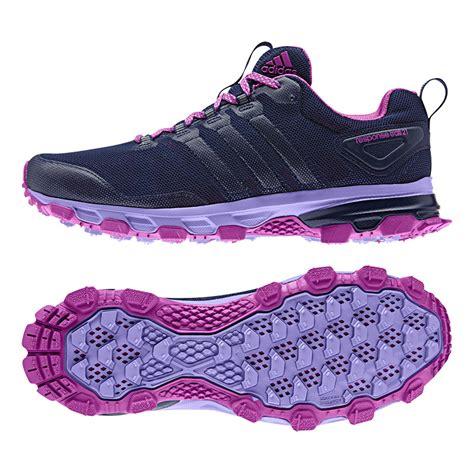 Adidas Response Shoes adidas response trail 21 w shoe womens apparel at vickerey