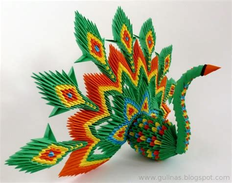 Origami Paper Quilling - 92 best images about modular origami on