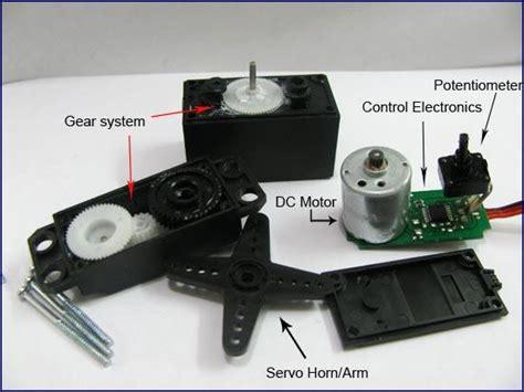 servo motor tutorial dc servo motor basics