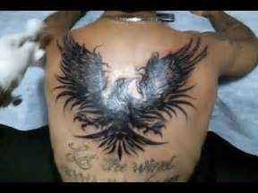 black bird tattoo alter bridge youtube