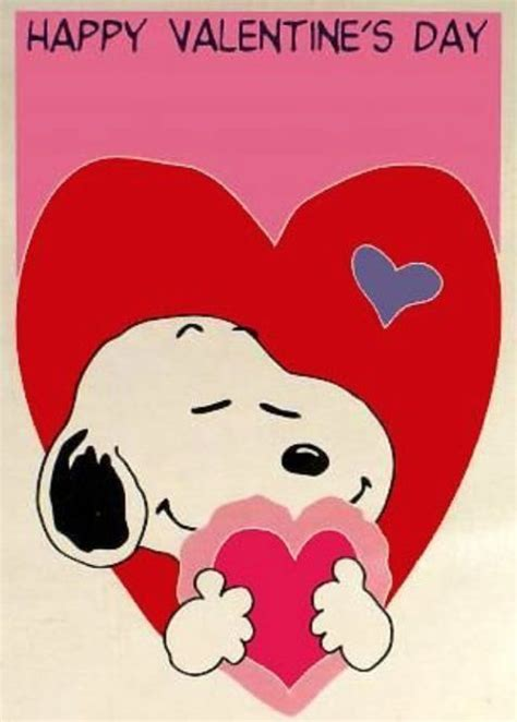 Snoopy Happy Days sunday open thread february 14th the last refuge