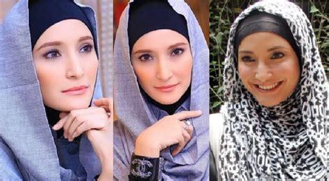 Makeup Makeover Terbaru make up muslimah terbaru 2017 gaya muslimah kekinian