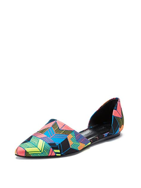 d orsay flat shoes printed d orsay flat by kayne shoes