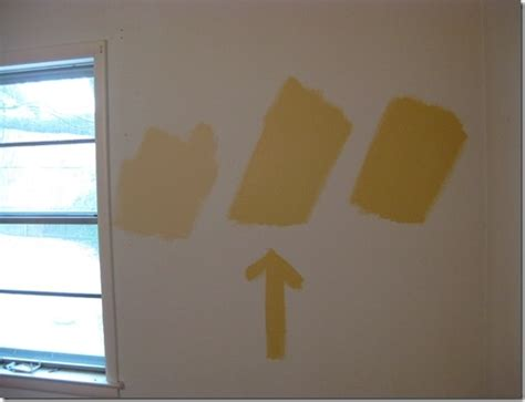 sherwin williams compatible more of a yellow than a color vault