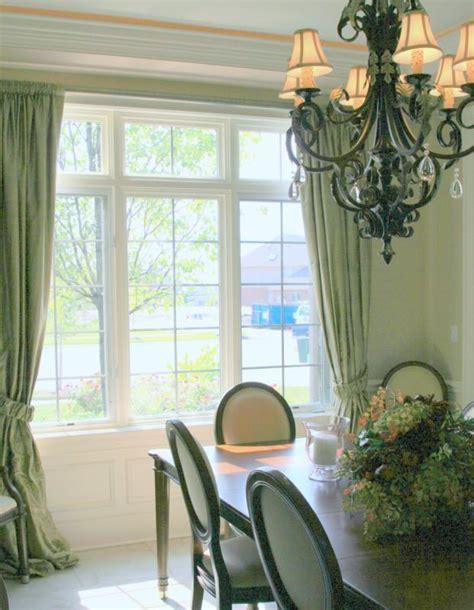 New Window Treatments Martha Furniture And New Window Treatments