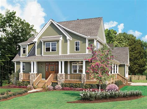 country style homes plans house design