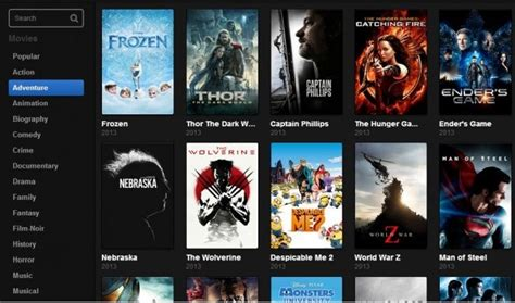 2016 movies list download apps like showbox alternative to watch free movies online