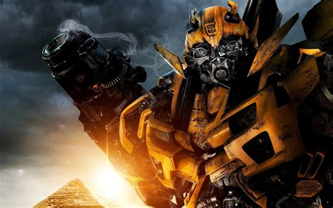 bumblebee transformer bumblebee in transformers 2 wallpapers hd wallpapers