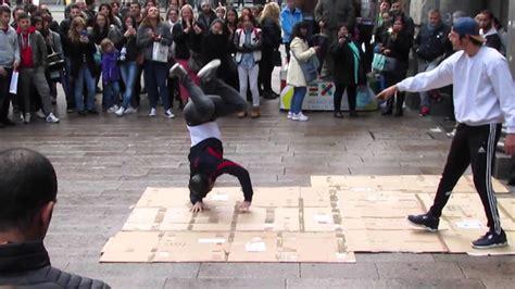 imagenes en movimiento break dance show break dance en la calle street dance youtube