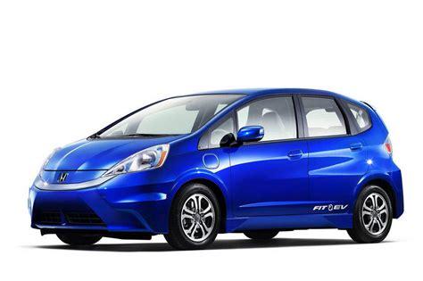 honda model car new car model 2012 honda fit ev 2013