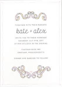 Wedding Venues Massachusetts Etiquette 101 How To Properly Word Your Wedding Invitations