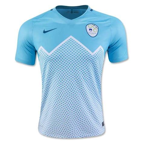 design new jersey facebook slovenia 2016 home soccer jersey football jerseys