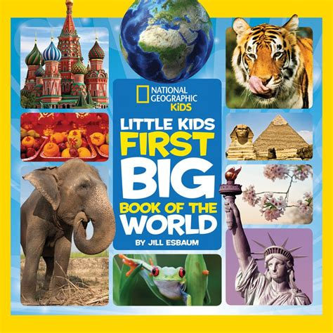 the big book pictures national geographic big book of how