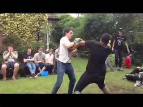 real fights the real fight club